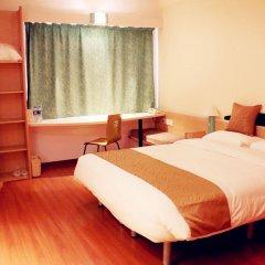 Отель Ibis Xian Heping балкон