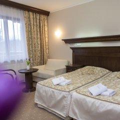 Отель Crocus Польша, Закопане - отзывы, цены и фото номеров - забронировать отель Crocus онлайн комната для гостей