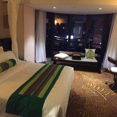 Отель Relax Season Hotel Dongmen Китай, Шэньчжэнь - отзывы, цены и фото номеров - забронировать отель Relax Season Hotel Dongmen онлайн комната для гостей фото 3