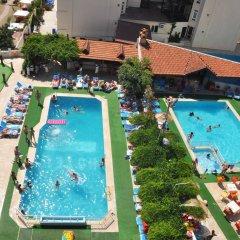 Aegean Park Hotel бассейн фото 3