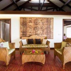 Отель Fare Tianina Dream комната для гостей фото 4
