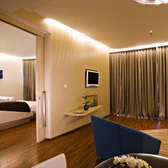 Отель Baraquda Pattaya - MGallery by Sofitel Таиланд, Паттайя - 3 отзыва об отеле, цены и фото номеров - забронировать отель Baraquda Pattaya - MGallery by Sofitel онлайн комната для гостей фото 2