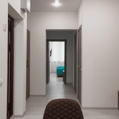 Apart-Hotel IminSPB интерьер отеля