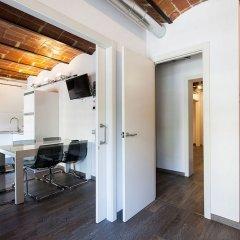 Отель AB Paral·lel Spacious Apartments Испания, Барселона - отзывы, цены и фото номеров - забронировать отель AB Paral·lel Spacious Apartments онлайн фото 21