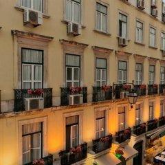 Отель Residencial Florescente фото 3