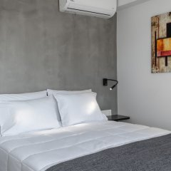 Апартаменты Athens City Center Apartment комната для гостей фото 4