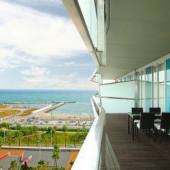 Апартаменты Stay Barcelona Apartments Diagonal Mar пляж