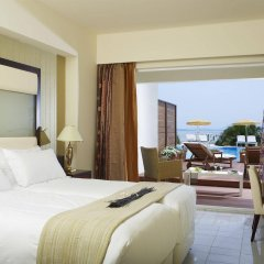 Sunshine Hotel And Spa Корфу комната для гостей