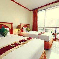 Отель The Orchid House пляж Ката комната для гостей фото 2