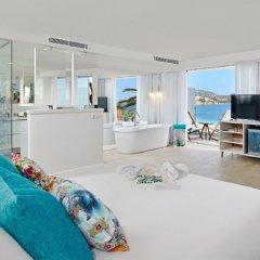 Отель Sol Beach House Mallorca - Adult Only детские мероприятия фото 2