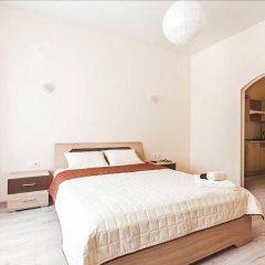 Отель LeonRooms Koblevskaya 46-3 Одесса комната для гостей фото 4