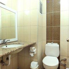 Kleopatra Aytur Apart Hotel ванная фото 2