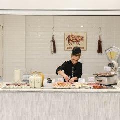 Отель Regente Aragón Испания, Салоу - 4 отзыва об отеле, цены и фото номеров - забронировать отель Regente Aragón онлайн питание фото 3