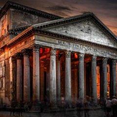 Отель Magister Италия, Рим - отзывы, цены и фото номеров - забронировать отель Magister онлайн развлечения