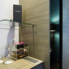 Отель Andersen Boutique Hotel Дания, Копенгаген - отзывы, цены и фото номеров - забронировать отель Andersen Boutique Hotel онлайн ванная фото 4