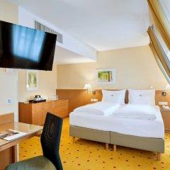 Отель Austria Trend Hotel Zoo Австрия, Вена - отзывы, цены и фото номеров - забронировать отель Austria Trend Hotel Zoo онлайн сейф в номере