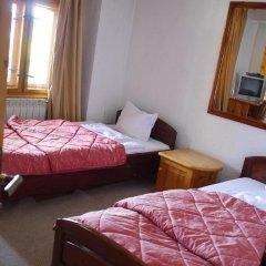 Family Hotel Silver Смолян комната для гостей