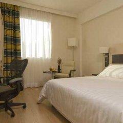Отель Hilton Garden Inn Rome Airport Италия, Фьюмичино - 2 отзыва об отеле, цены и фото номеров - забронировать отель Hilton Garden Inn Rome Airport онлайн удобства в номере
