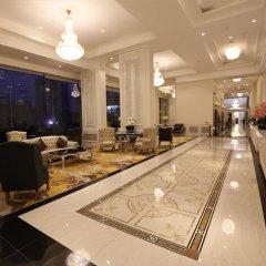 The Bazaar Hotel интерьер отеля