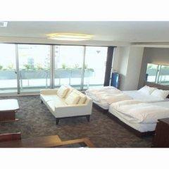 Отель Elitz INN Shijo Karasuma комната для гостей