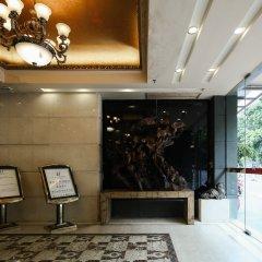 Guangzhou The Royal Garden Hotel интерьер отеля
