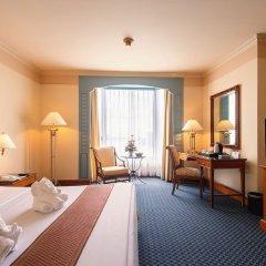 Montien Riverside Hotel комната для гостей фото 4