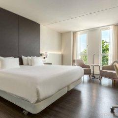 Отель Nh Collection Barbizon Palace Амстердам комната для гостей