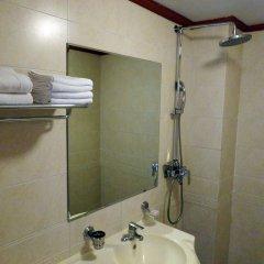 Отель Zero Южная Корея, Сеул - отзывы, цены и фото номеров - забронировать отель Zero онлайн ванная