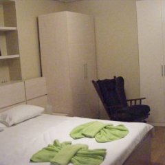 Taksim Apart Melita Турция, Стамбул - отзывы, цены и фото номеров - забронировать отель Taksim Apart Melita онлайн комната для гостей фото 4