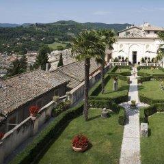 Отель Palazzo Leti Residenza dEpoca Италия, Сполето - отзывы, цены и фото номеров - забронировать отель Palazzo Leti Residenza dEpoca онлайн фото 7