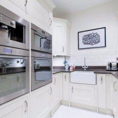 Отель Central Cosy Home for 6 in Edinburgh Великобритания, Эдинбург - отзывы, цены и фото номеров - забронировать отель Central Cosy Home for 6 in Edinburgh онлайн в номере фото 2