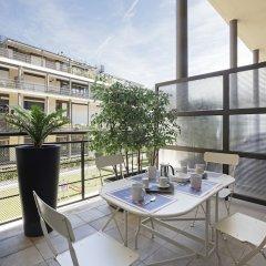 Отель Elegant Loft with balcony Италия, Милан - отзывы, цены и фото номеров - забронировать отель Elegant Loft with balcony онлайн фото 11