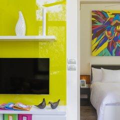 Отель Cassia Phuket удобства в номере