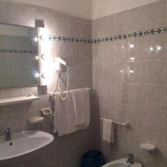 Park Hotel Фускальдо ванная