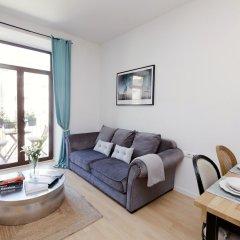 Апартаменты Happy Apartments Barcelona комната для гостей фото 20