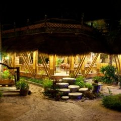 Отель Koh Tao Bamboo Huts Таиланд, Остров Тау - отзывы, цены и фото номеров - забронировать отель Koh Tao Bamboo Huts онлайн фото 3