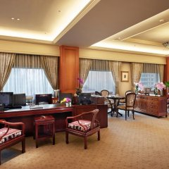 The Howard Plaza Hotel Taipei интерьер отеля фото 2