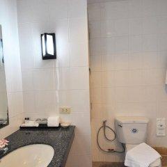 Отель The Leela Resort & Spa Pattaya спа