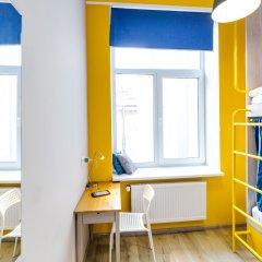 Z-One Hostel Львов удобства в номере фото 2