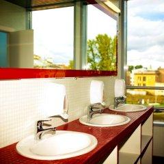 Ред Старз Отель ванная