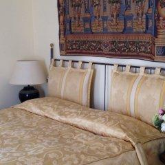 Отель Villa Sabolini комната для гостей фото 2