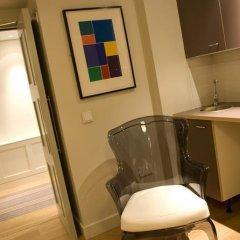 Отель Grasshopper Hotel Glasgow Великобритания, Глазго - отзывы, цены и фото номеров - забронировать отель Grasshopper Hotel Glasgow онлайн удобства в номере фото 2