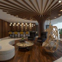 Отель The Reef 28 All Inclusive - Adults Only интерьер отеля