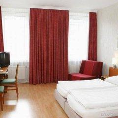 City Hotel Tabor комната для гостей