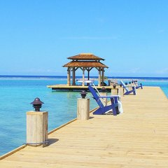 Отель Zoetry Montego Bay - All Inclusive фото 4