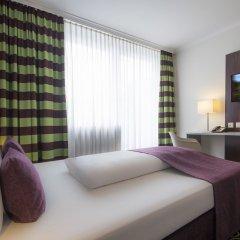 Hotel Metropol Мюнхен комната для гостей фото 4