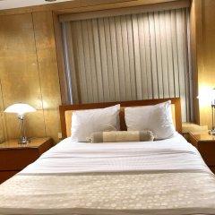 Отель Eldon Luxury Suites Вашингтон комната для гостей фото 3