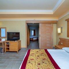 Armas Kaplan Paradise Турция, Кемер - 4 отзыва об отеле, цены и фото номеров - забронировать отель Armas Kaplan Paradise - All Inclusive онлайн комната для гостей
