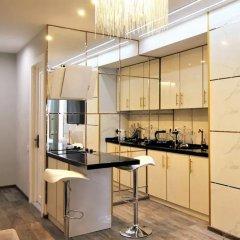 Апартаменты Luxury Apartments Тбилиси в номере