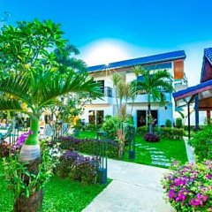 Отель Phuket Airport Guesthouse Таиланд, пляж Май Кхао - отзывы, цены и фото номеров - забронировать отель Phuket Airport Guesthouse онлайн фото 7